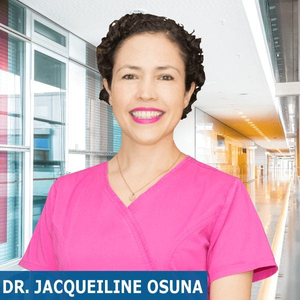 Dr. Jacqueline Osuna- Bariatric Surgeon at Mexico Bariatric Center