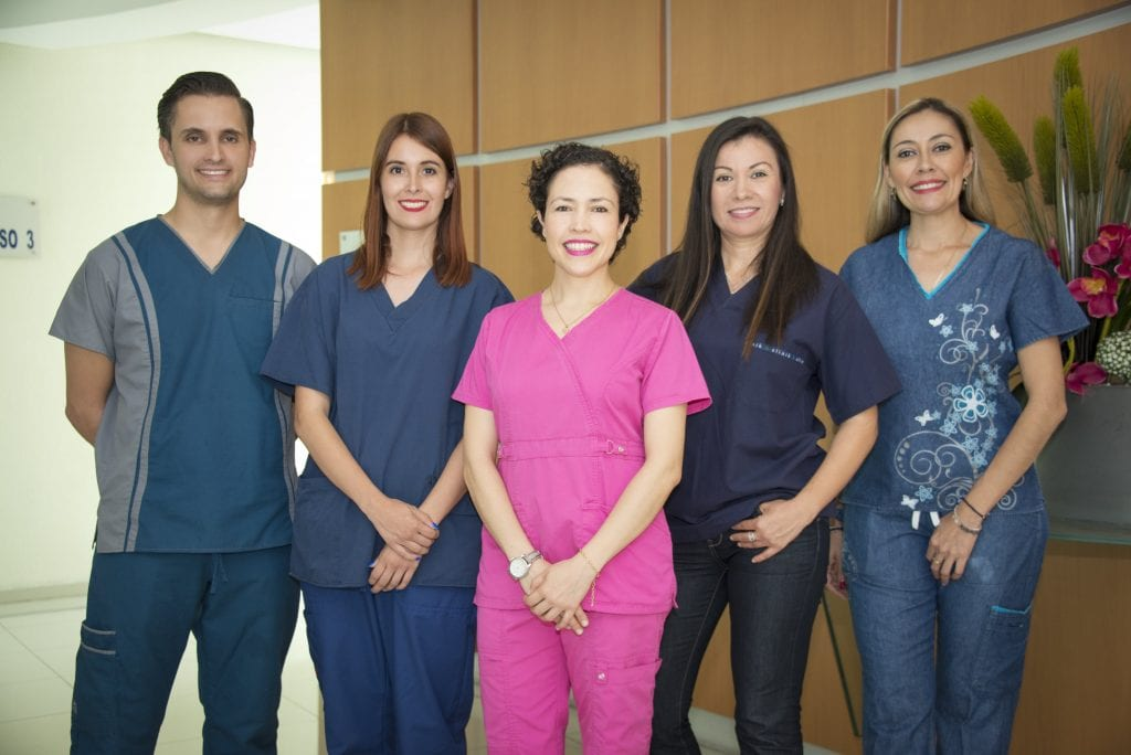 Dr. Jaqueline Osuna - Gastric Sleeve Surgeon at Mexico Bariatric Center