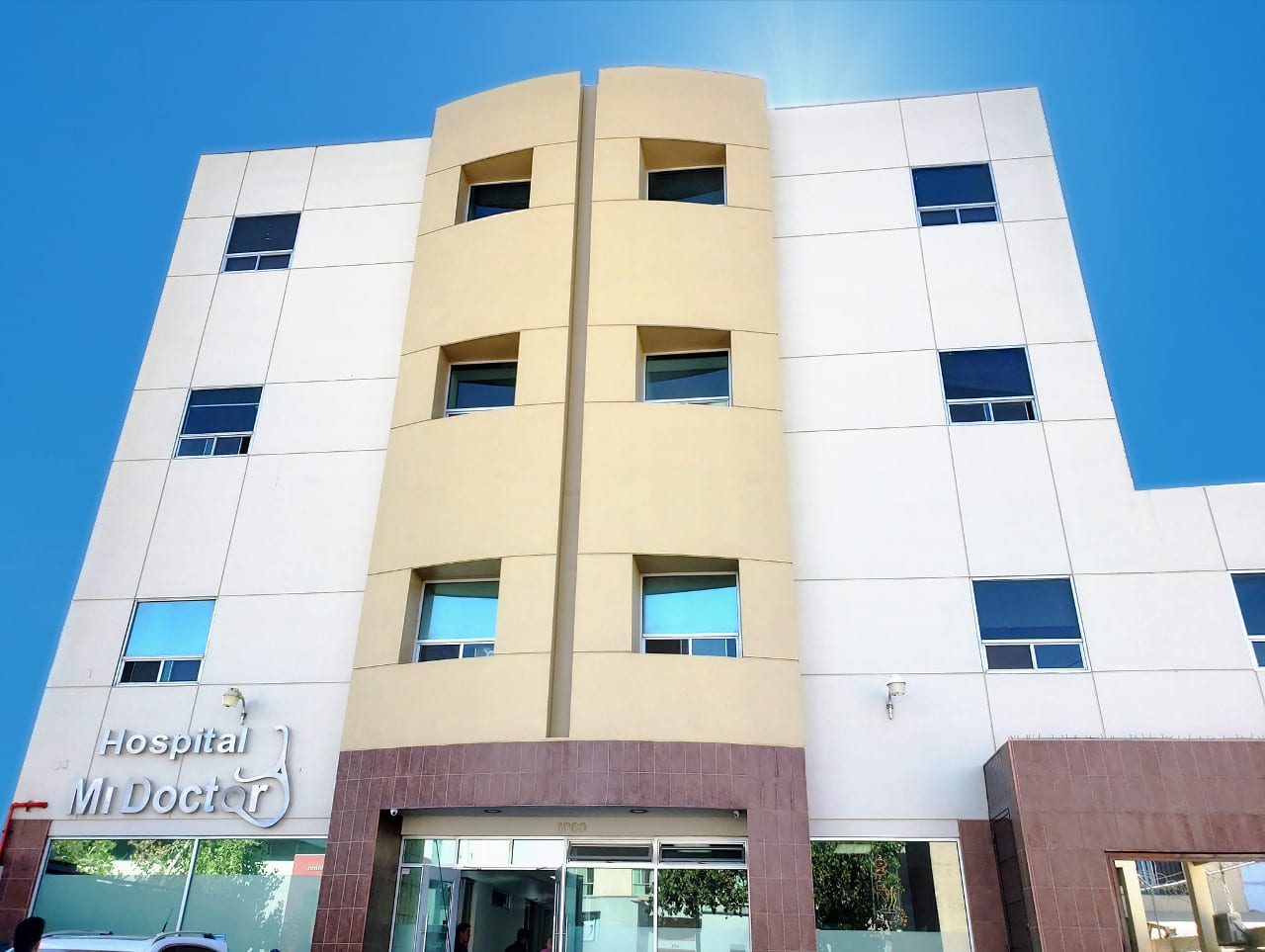 Hospital Mi Doctor in Tijuana Mexico - Mexico Bariatric Surgical Center