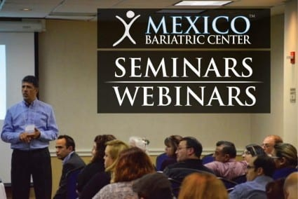 Ron Elli Mexico Bariatric Seminar Houston TX