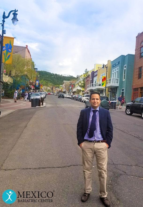 Doctor Ismael Cabrera - Top Surgical Team in Tijuana Mexico