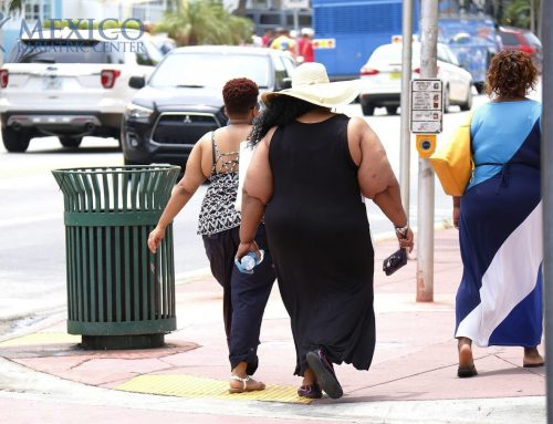 Obesity is a Risk Factor for Severe COVID-19 Infections