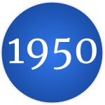 Year 1950 - Jejunoileal Bypass (JIB)