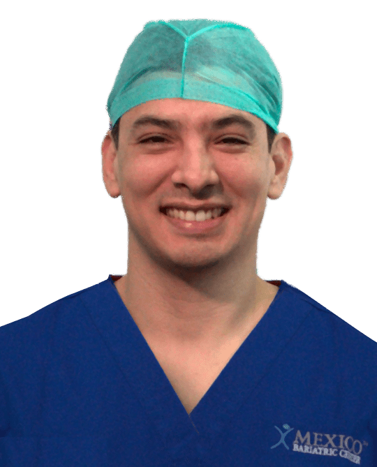 Dr. Rene Armenta Valenzuela - Bariatric Surgeon in Mexico - Mexico Bariatric Center