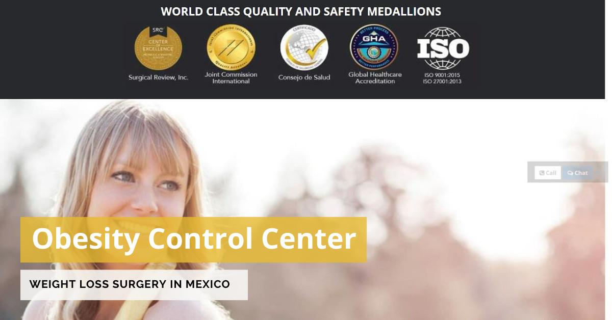 Obesity Control Center