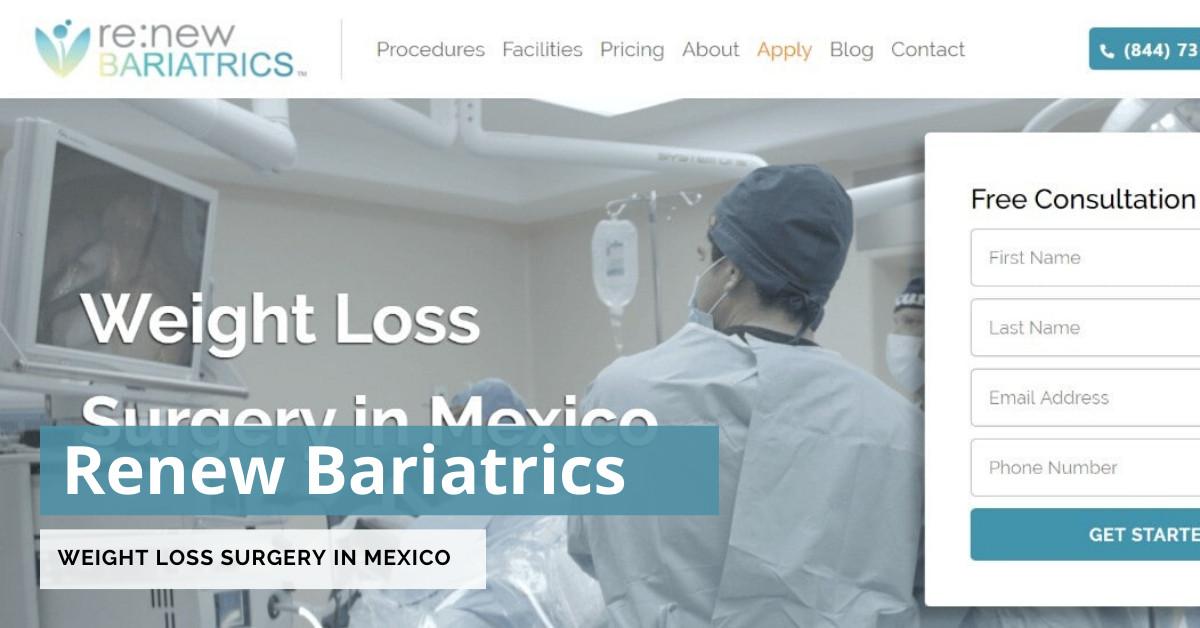 Renew Bariatrics