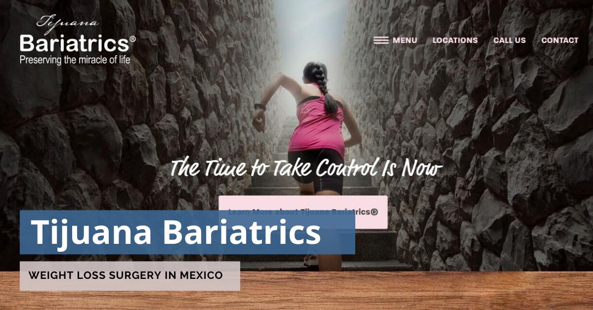 Tijuana Bariatrics