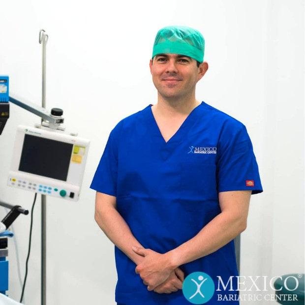 Dr. Alejandro Gutierrez Surgical Equipment at Hospital Mi Doctor