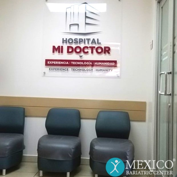 Hospital Mi Doctor Sign in Waiting Room