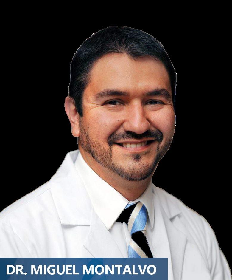 Dr Miguel Montalvalo - Bariatric Surgeon in Tijuana, Mexico