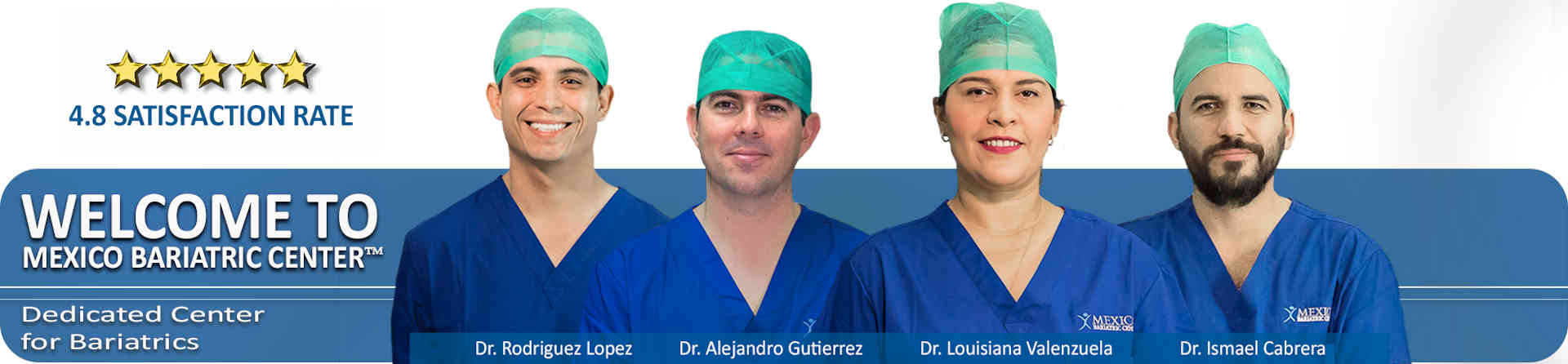 Mexico Bariatric Center Reviews and Satisfaction Rating