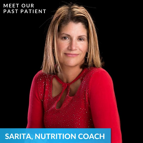 Sarita, Nutrition Coach and Past Patient - Mexico Bariatric Center