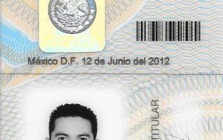 Dr Alejandro Gutierrez Medical License SEP #7577660