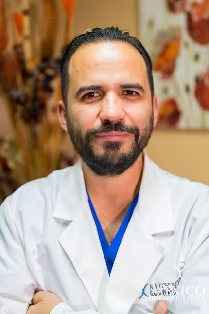 Dr. Ismael Cabrera - Bariatric Surgeon in Mexico Profile
