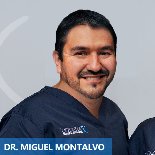 Dr. Miguel Montalvo - Best Bariatric Surgeon in Mexico