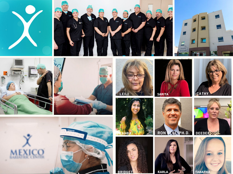 About Us - Mexico Bariatric Center - Bariatric Surgery in Tijuana
