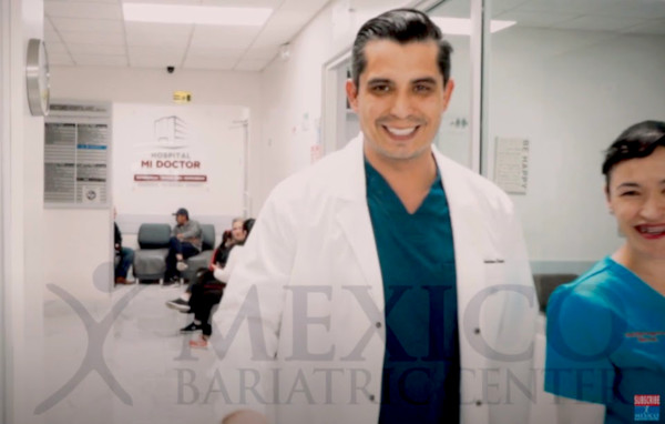 Dr. Rodriguez Lopez - Best Bariatric Surgeon in Hospital Mi Doctor Medical Facility