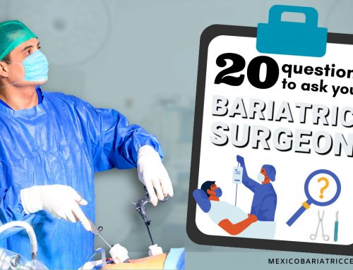 Questions to Ask Your Gastric Sleeve Surgeon