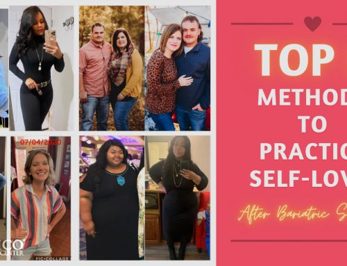 5 Easy Ways to Boost Self-Love After Bariatric Surgery