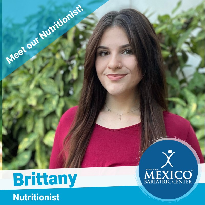 Brittany MBC Nutritionist - Mexico Bariatric Center