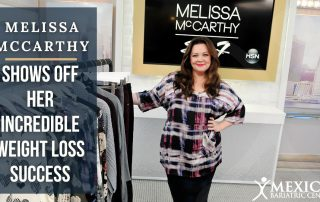 Melissa McCarthy Weight Loss - Did She Have Weight Loss Surgery