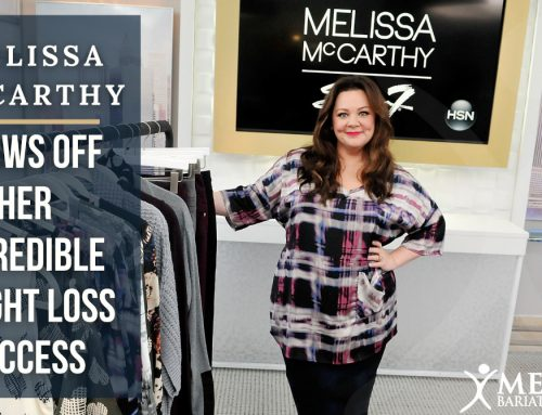 Melissa McCarthy's Amazing Weight Loss Success – Did She Get Gastric Sleeve?