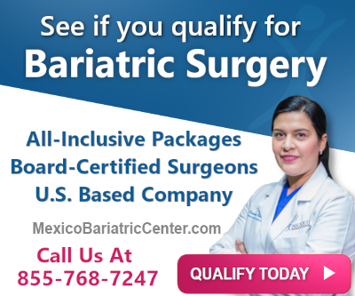 See if you qualify for Mexico Bariatric Center Surgery - Dr V