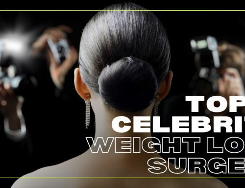Top 21 Celebrity Weight Loss Surgery Transformations
