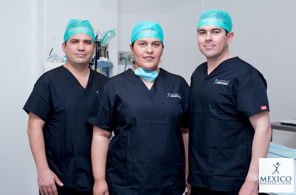 Dr. Ismael Cabrera - Bariatric Surgeon at Mexico Bariatric Center