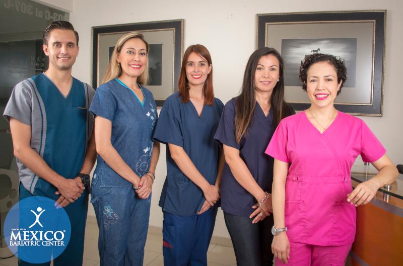 Dr. Jaqueline Osuna - Bariatric Surgeon Team at Mexico Bariatric Surgery Center