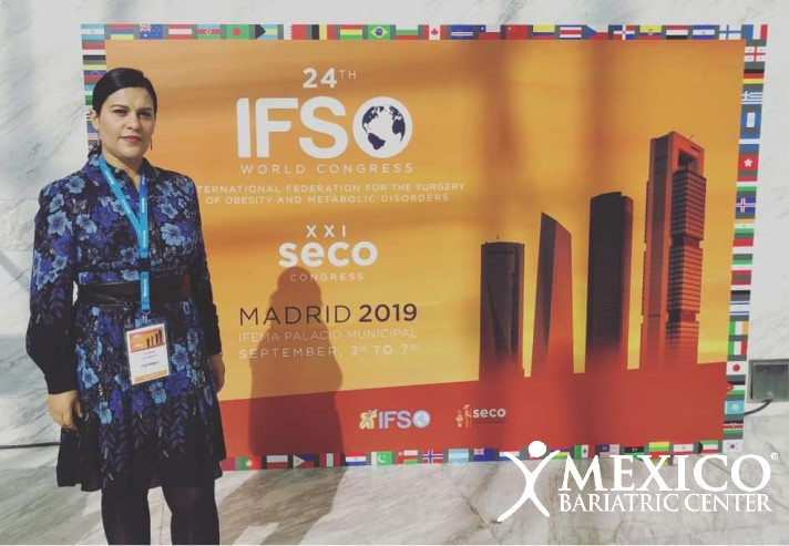 dr louisiana valenzuela IFSO Madrid 2019