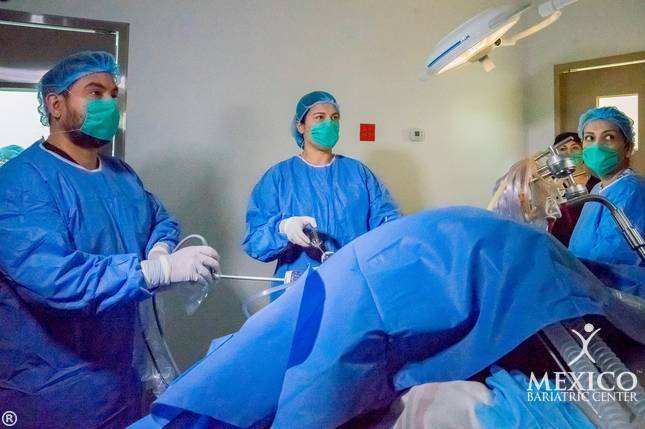 Surgeon Dr. Louisiana Valenzuela Performing Weight Loss Surgery in Mexico