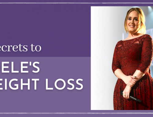 Adele's 7 Weight Loss Secrets: Incorporate Them Into Your Life