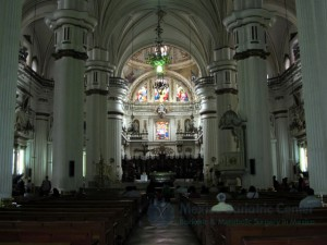 Guadalajara Mexico, Guadalajara Cathedral