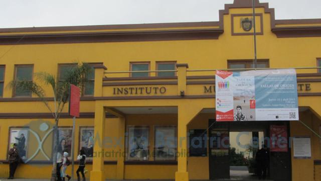 The Tijuana Municipal Institute for Arts and Culture