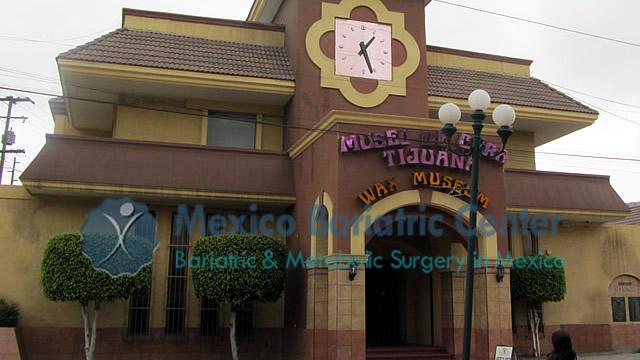 Tijuana Wax Museum