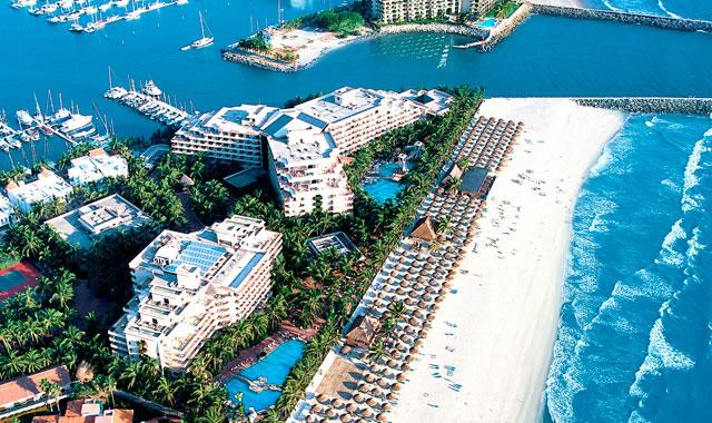 Paradise Village Resort, Puerto Vallarta Hotel